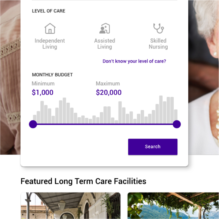 Pearl Long Term Care